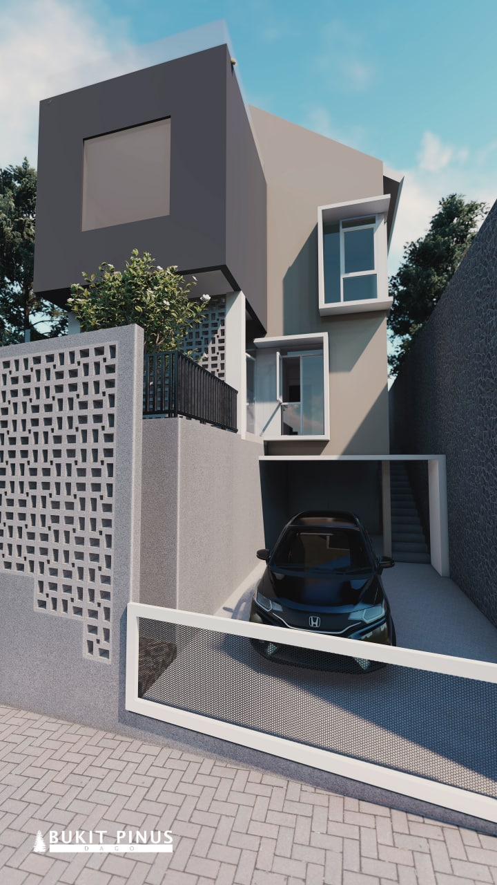 A5 - fasade 1